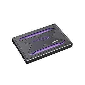 Kingston HyperX Fury RGB SHFR200 240GB