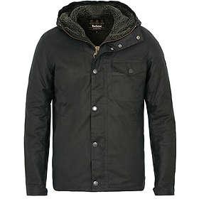 Barbour International Kevlar Wax Jacket (Herr)