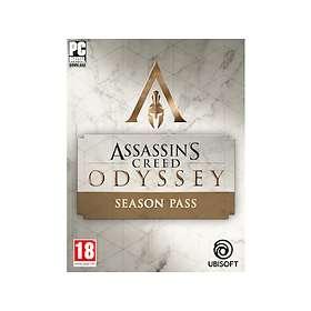 Assassin's Creed: Odyssey - Season Pass (PS4)