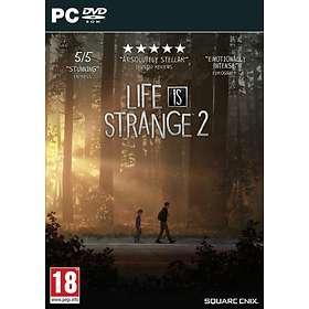 Life is Strange 2 - Complete Season (PC)