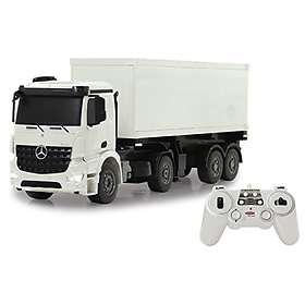 Jamara Truck Container Mercedes Arocs 1:20 (405148) RTR