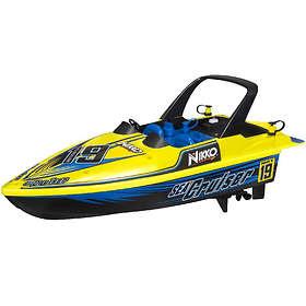 Nikko RC Sea Racer Cruiser RTR