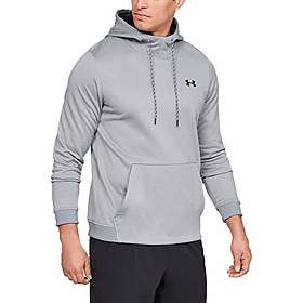 Under Armour Fleece Pop Over Hoodie (Uomo)