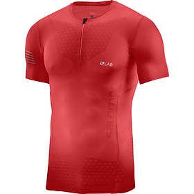 Salomon S-Lab Exo HZ Compression SS Shirt (Herre)