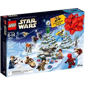 LEGO Star Wars 75213 Adventskalender 2018