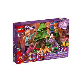 LEGO Friends 41353 Julekalender 2018
