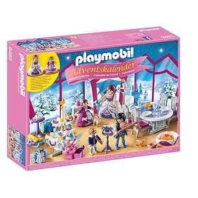 Playmobil Christmas 9485 Julbal i kristallsalongen Advent Calendar 2018