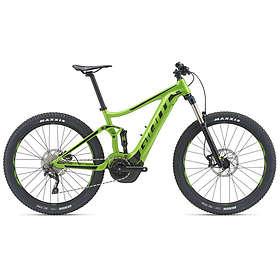 Giant Stance E+ 2 2019 (Vélo Electrique)