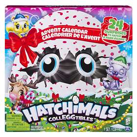 Hatchimals Colleggtibles Adventskalender 2018