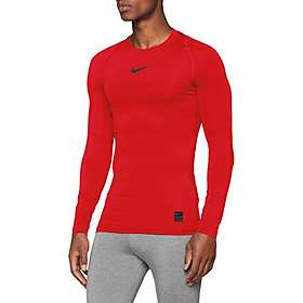 Nike Pro Compression LS Top (Herr)