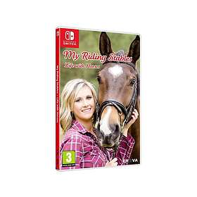 My Riding Stables: Life with Horses (Switch)