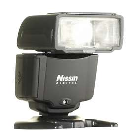 Nissin i400 for Sony