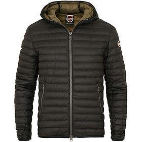 Colmar Floid Lightweight Down Hooded Jacket (Uomo)