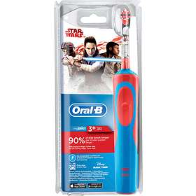 Oral-B (Braun) Vitality Kids Star Wars