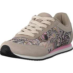 new styles a3ba9 77f5a Odd Molly Lace Up Trainer (Dam)