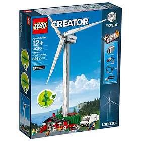 LEGO Creator 10268 Vestas-tuuliturbiini