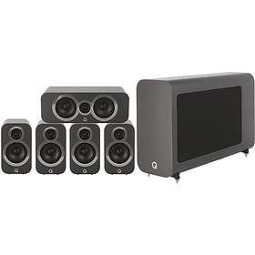 Q Acoustics Q3010i 5.1