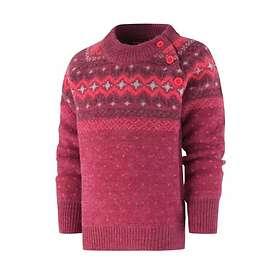 Jotunheim Gjendebu Strikkegenser Sweater (Jr)
