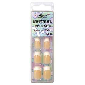 Konad Naturell Fit Nails