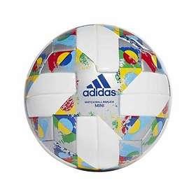 Adidas UEFA Nations League Mini