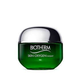 Biotherm Skin Oxygen Restoring Overnight Care Cream 50ml