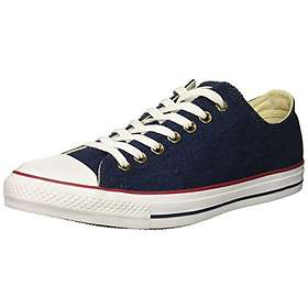 c59af86f8756 Find the best price on Vans Classic Perf Suede Slip-On (Unisex ...