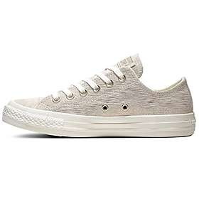 Converse Chuck Taylor All Star Metallic Suede Low (Unisexe)