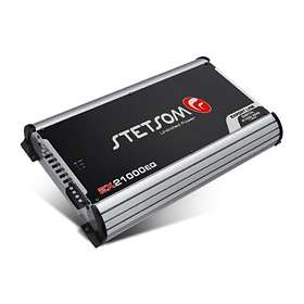 Stetsom EX 21000EQ-1