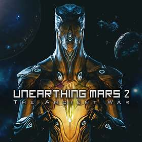 Unearthing Mars (VR) (PS4)