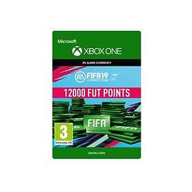 FIFA 19 - 12000 Points (Xbox One)