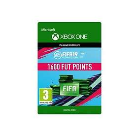FIFA 19 - 1600 Points (Xbox One)