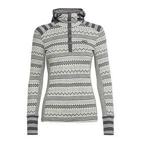 Kari Traa Åkle Hood LS Shirt (Dame)