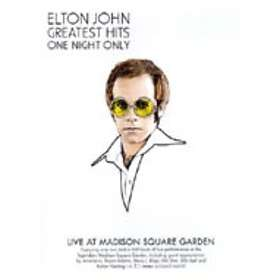 Elton John: Greatest Hits One Night Only