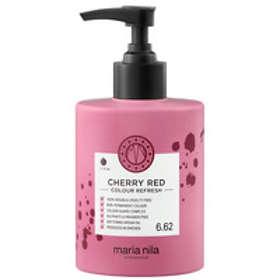 Maria Nila Colour Refresh 6.62 Cherry Red 100ml
