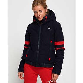 14b4c3c0d84 Superdry Downtown Sports Puffer Jacket (Women's) Best Price ...