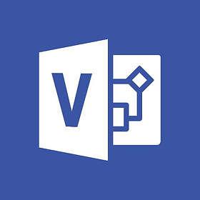 Microsoft Visio Standard 2019 MUI (ESD)