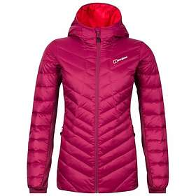 Berghaus Tephra Stretch Reflect Down Insulated Jacket (Women's)