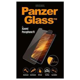 PanzerGlass Edge-to-Edge Screen Protector for Xiaomi Pocophone F1