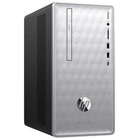 HP Pavilion 590-P0017no