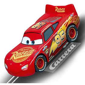Carrera Toys GO!!! Plus GO!!! Disney/Pixar Cars - Lightning McQueen (64082)