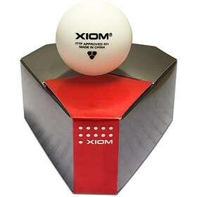 Xiom 40+ (6 bollar)
