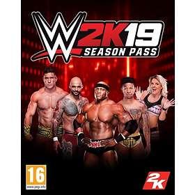 WWE 2K19 - Season Pass (PS4)