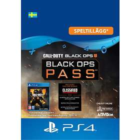 Call of Duty: Black Ops IV - Season Pass (PS4)