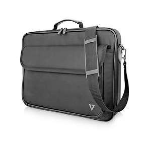 "V7 Essential Frontloading Laptop Case 16"""