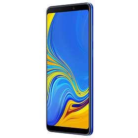 Samsung Galaxy A9 2018 SM-A920F/DS (6Go RAM) 128Go