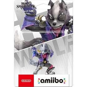 Nintendo Amiibo - Wolf