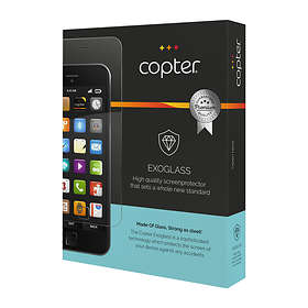 Copter Exoglass Screen Protector for iPhone XR/11