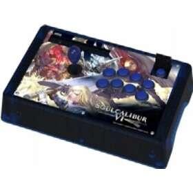 Hori XO Soul Calibur Fight Stick (PC/PS3/PS4)