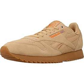 77028402392 Find the best price on Reebok Classic Leather Suede Montana Cans (Men s)
