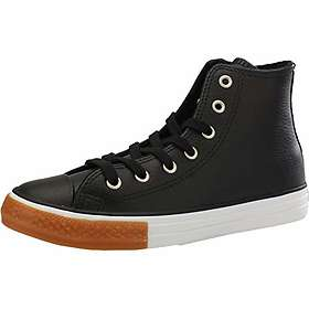 Converse Chuck Taylor All Star Leather Hi (Unisex)